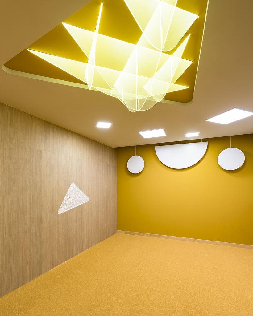 Pedagogical design