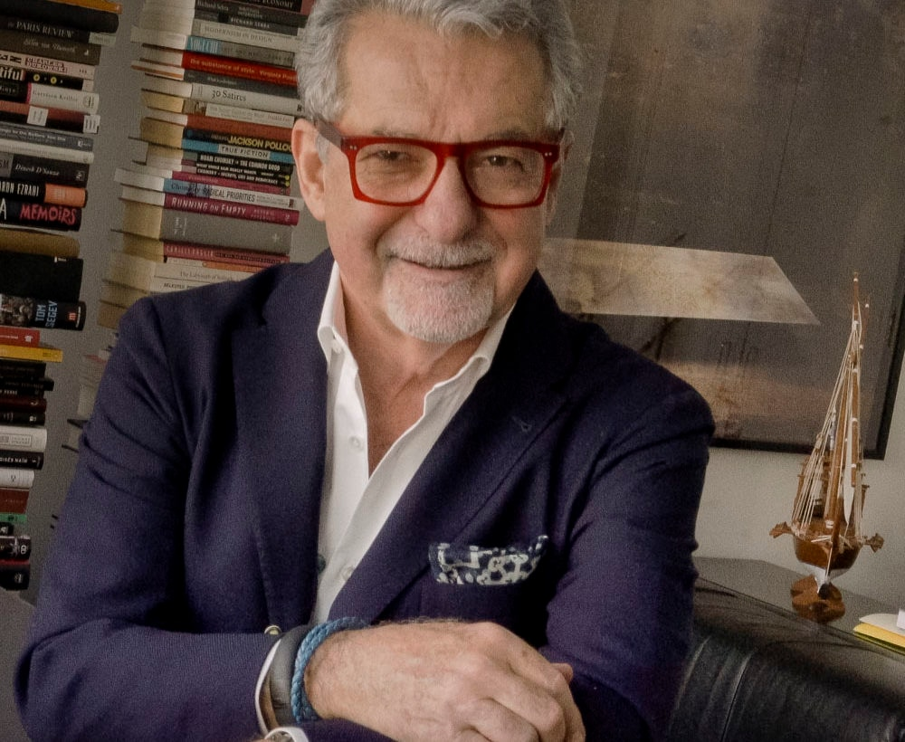 Adam Tihany_by Michael Donnelly