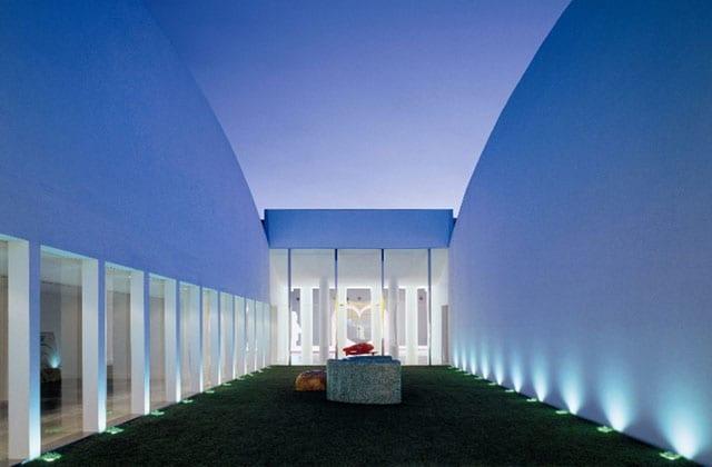 John Pawson opens Fondazione Bisazza