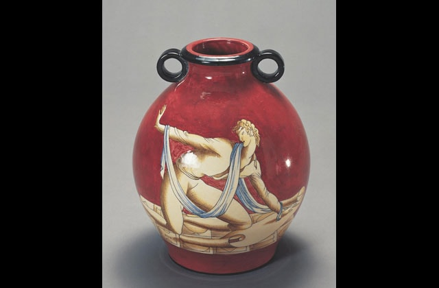 Gio Ponti – the charm of ceramics