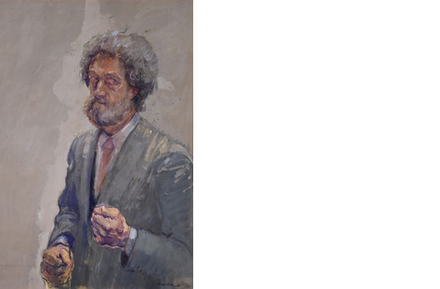 Massimo Micheli: works