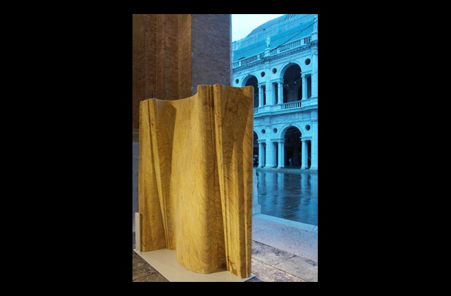 The Language of Palladio translated by the designer Raffaello Galiotto into objects for our time