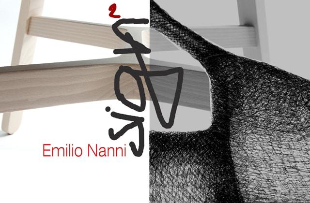 Emilio Nanni, art and design (foto)