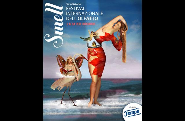 Smell – International Olfactory Festival