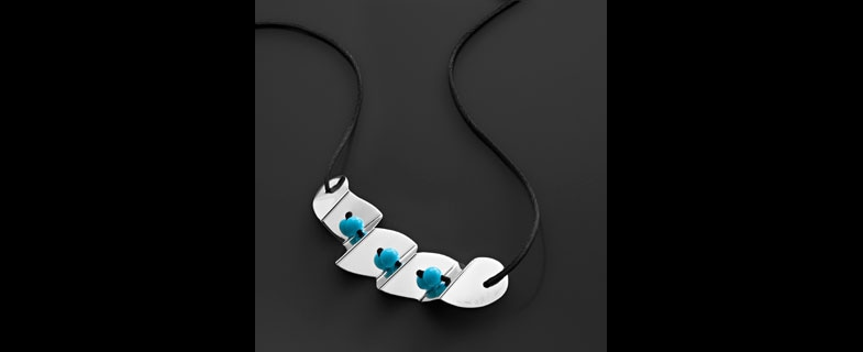 Tobia Scarpa. Jewelry for San Lorenzo