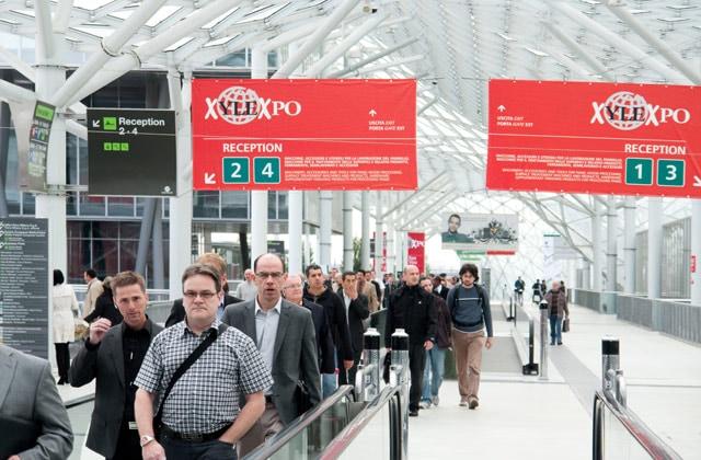 Xylexpo 2012