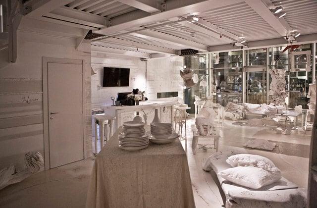 Arte Pura: the first monobrand store in Riccione