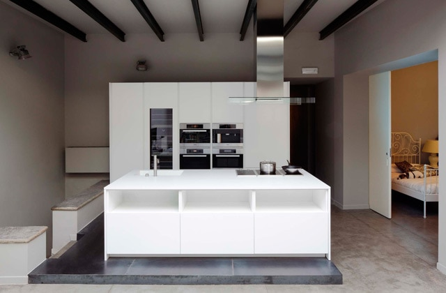 Boffi Cooking School