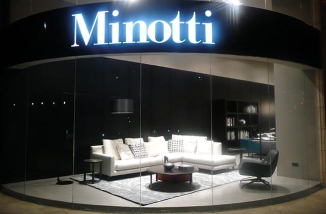 Minotti in Beirut