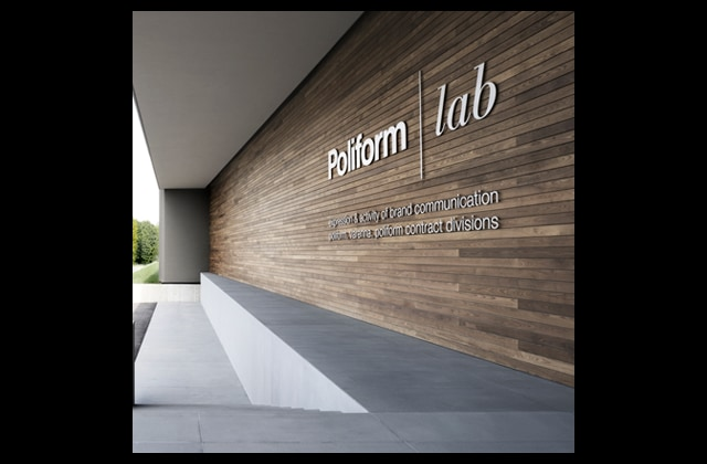 Poliform Lab