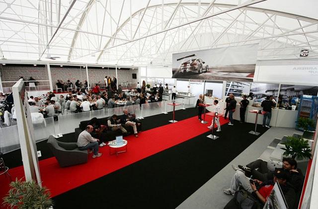 Porsche Carrera Cup Italia 2012