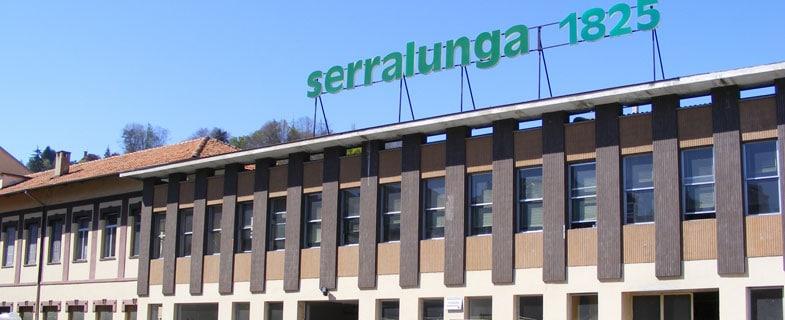 Serralunga defends the environment