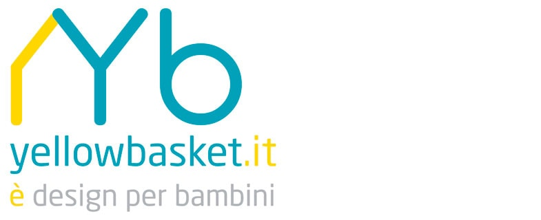 Yellowbasket.it design for kids