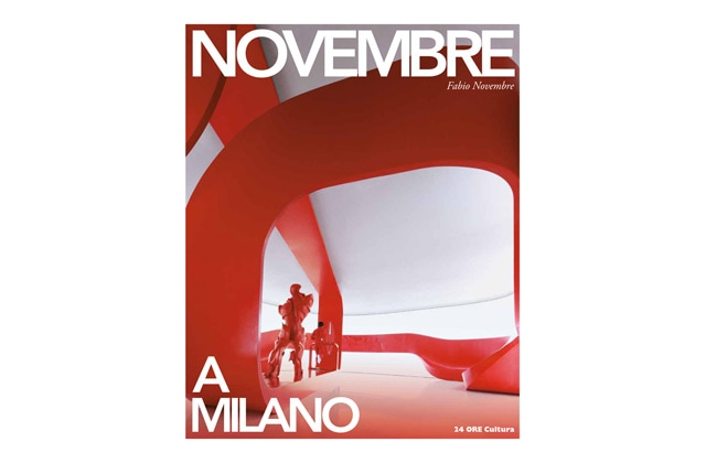 Novembre in Milan