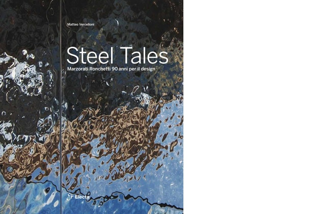 Steel Tales – Marzorati Ronchetti 90 years for design