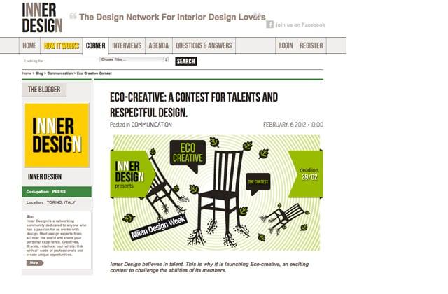 Inner Design Contest