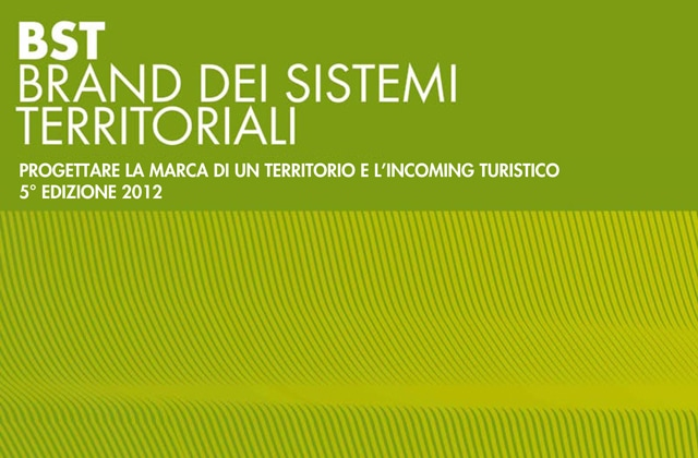 Advanced Training Course in Branding of Territorial Systems