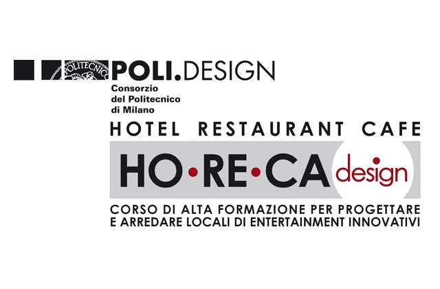 7 + 7 study grants for HoReCa Design and Food Experience Design