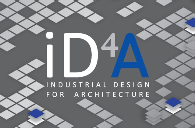 2nd edition of the Masters of Industrial Design for Architecture
