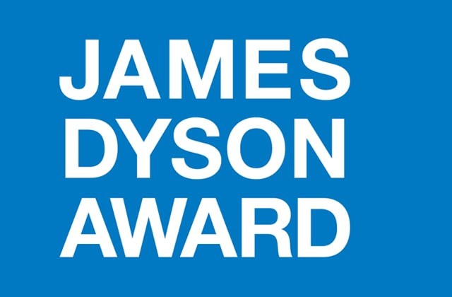James Dyson Award 2012