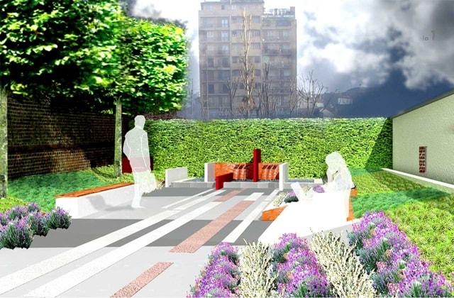 Master's in Landscape Architecture 2013