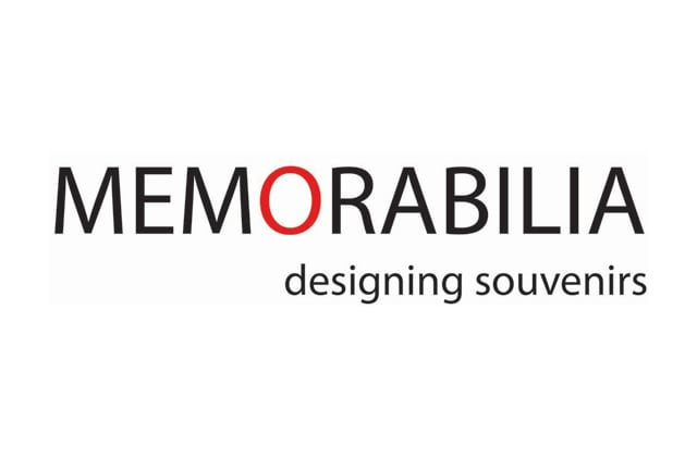 Memoralia Designing Souvenirs