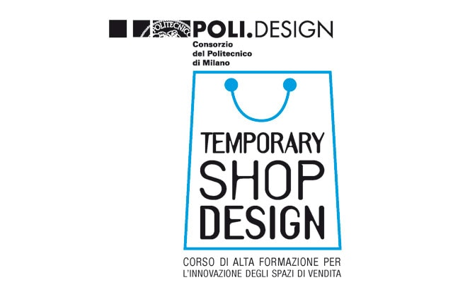 Study grants for Temporary Shop Design and Outdoor Experience Design