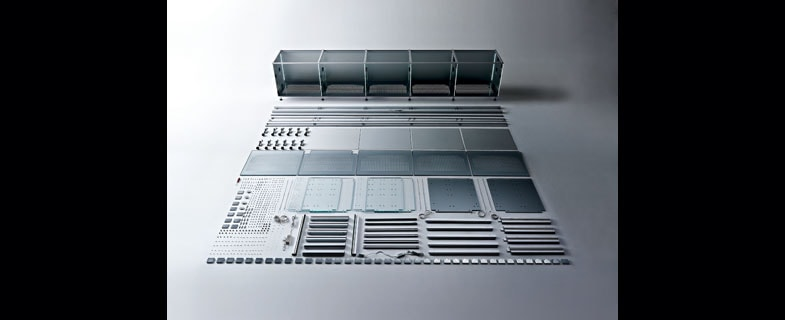 Prize for Valcucine