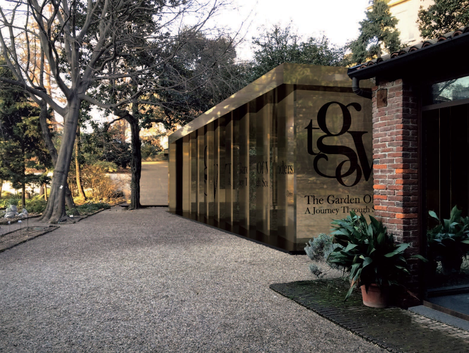 ENERGY FOR CREATIVITY<br/>ORTO BOTANICO di BRERA<br/>Events Calendar