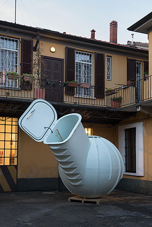 Weltevree at Salone del Mobile in Milan