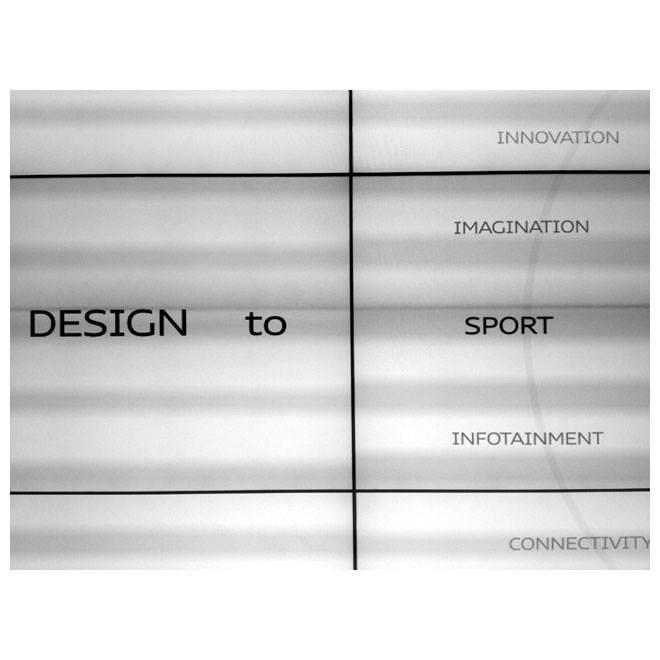 Università degli Studi di Milano| Energy for Creativity by Interni  Audi City Lab| From design to Sport
