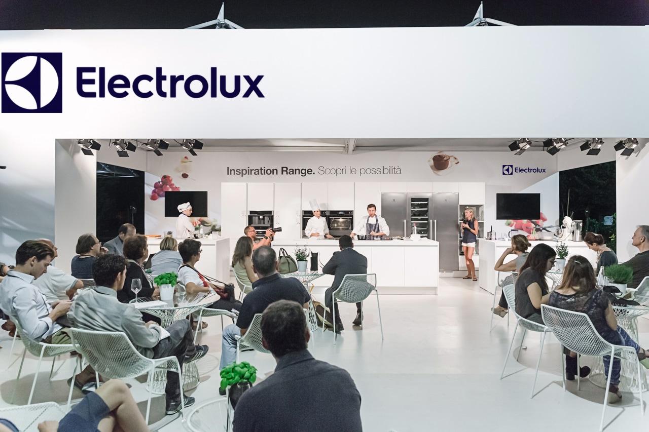 Electrolux @ Taste of Milano