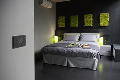 miLoft: high-tech design in rooms for rent in the Tortona zone