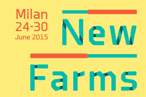 New Farms for EXPO