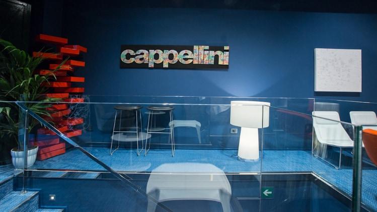 Cappellini in Naples