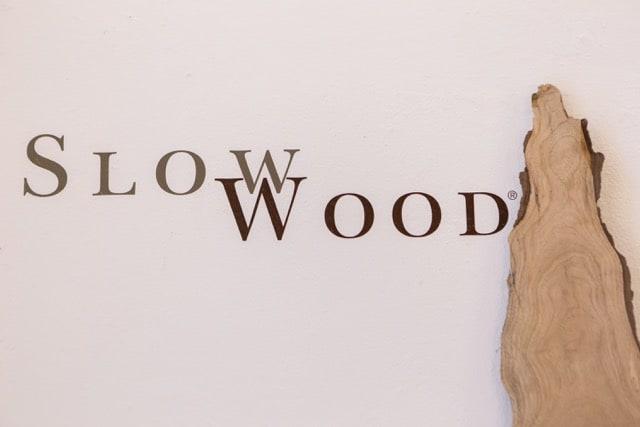 Slow Wood presents Wood Rules