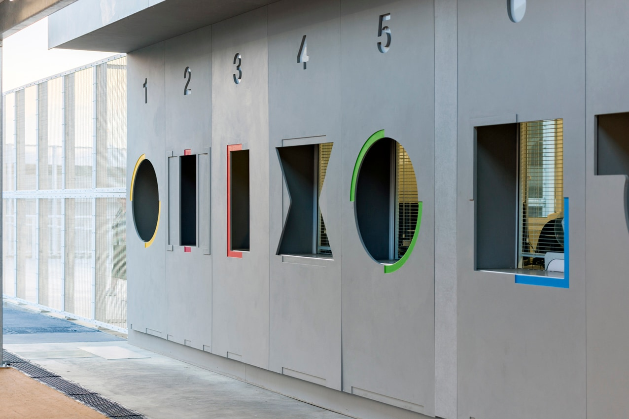 Marco Zanuso Jr|Alfabeto,a new language for Expo Milano 2015