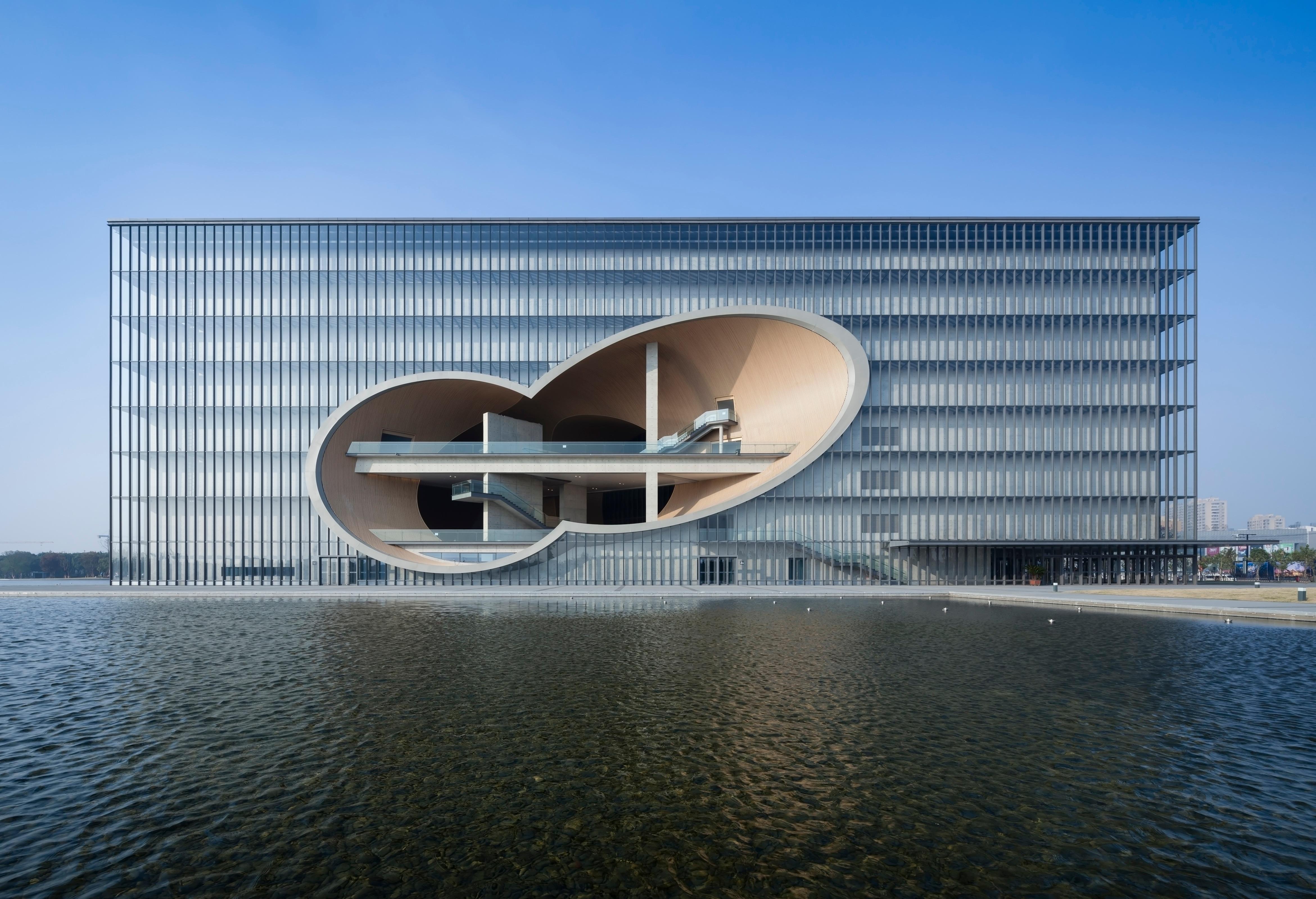 Shanghai Landmark