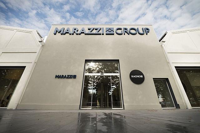 New Marazzi headquarters