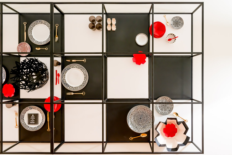 Interni. Stile&stili. At the table / Nourished by design. Meridiani, 29 october