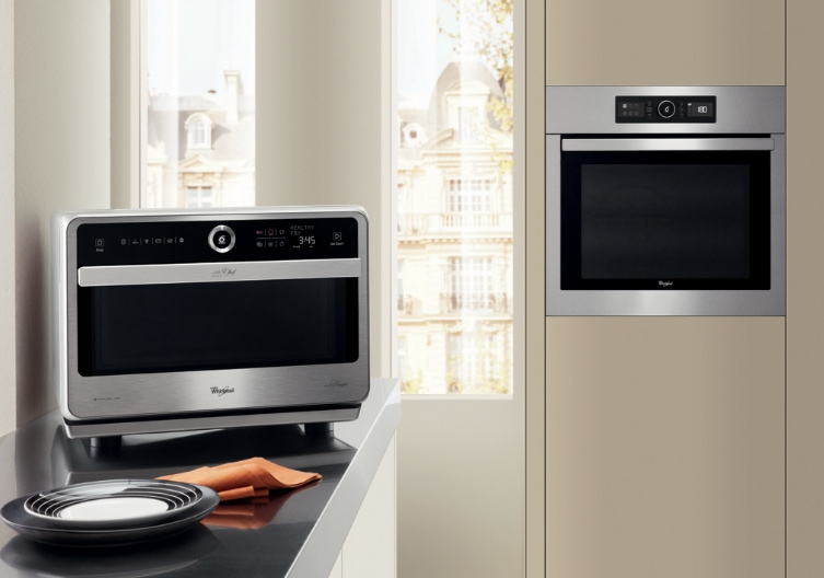 The taste of health… from microwave ovens