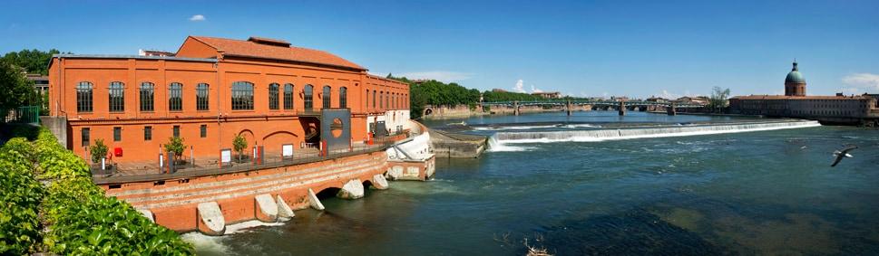Vivere Alla Ponti. Architecture, Design et Industrie