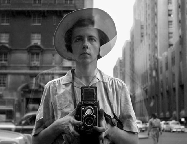 Vivian Maier. A photographer rediscovered