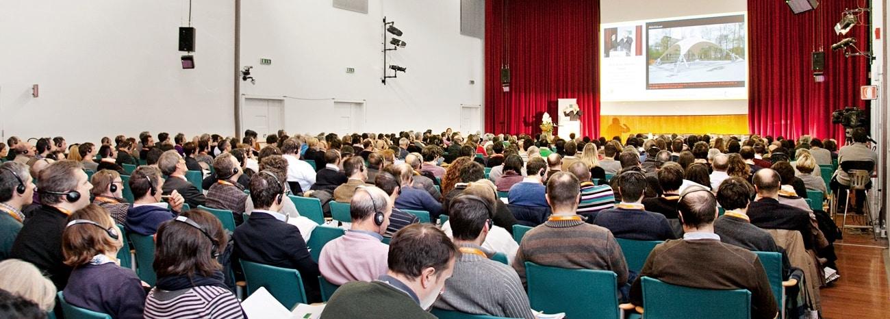"""Klimahouse 2016: conferences and """"enertours"""""""