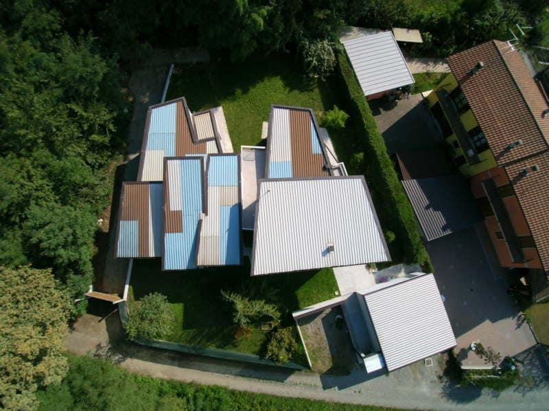 Hinge house for Google Maps