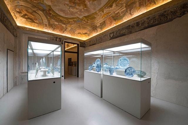 Museum of Ceramics of Savona