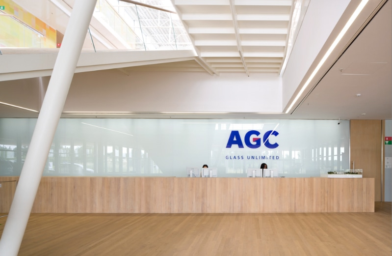 AGC Flat Glass Italia presents economic data for 2015 and the latest achievements