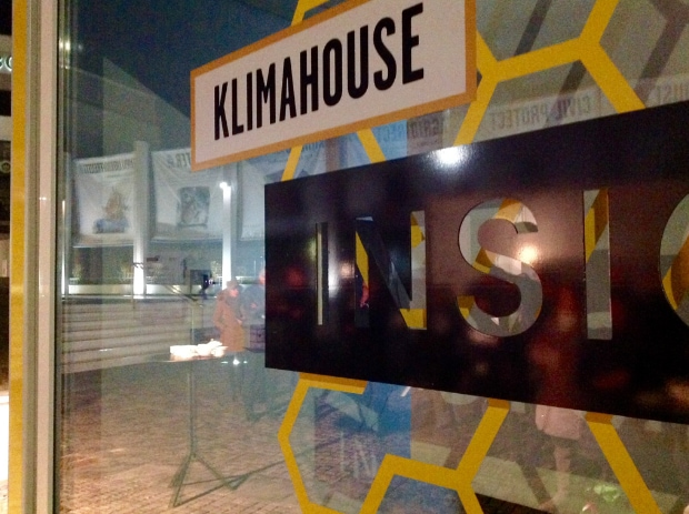 Positive energy for Klimahouse 2016
