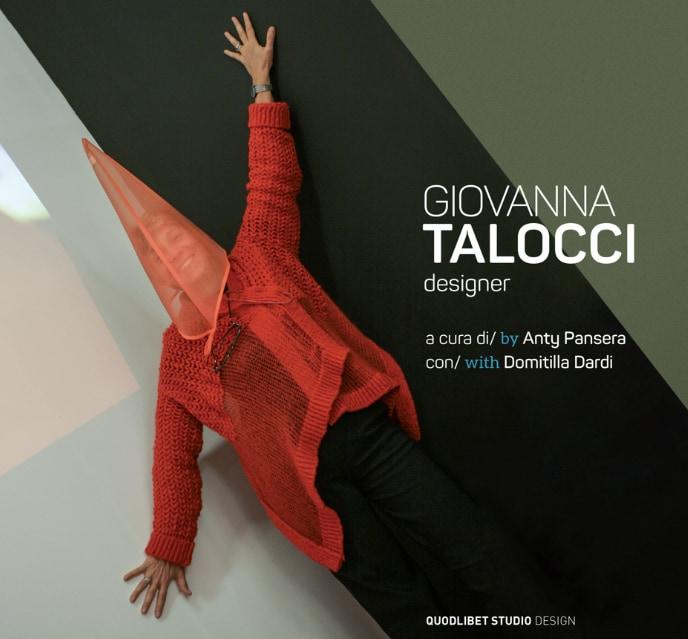 Giovanna Talocci, designer