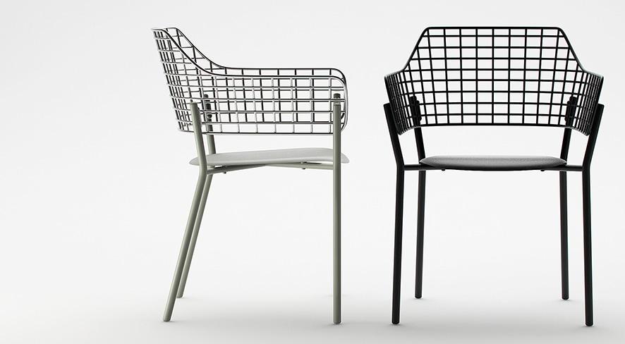 New developments from Emu at the Salone Internazionale del Mobile 2016